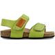 KAVAT Kids Bomhus EP Sandals Green